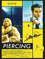 Perforación (Piercing) (2019)