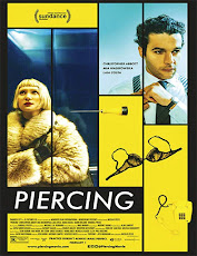 pelicula Perforación (Piercing) (2019)