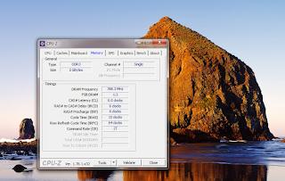 Cara mengetahui jenis DDR Ram Komputer dan Laptop dengan Mudah