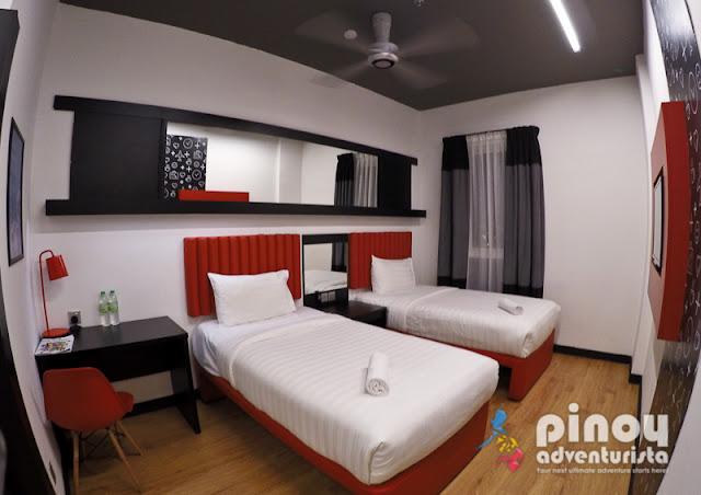 Tune Hotels near KLIA2 Malaysia