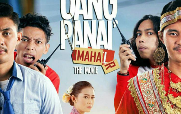 Download Film uang panai