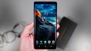 12 Game Yang Cocok Untuk Samsung Galaxy Note 9 Kamu