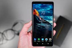 6 Game Yang Cocok Untuk Samsung Galaxy Note 9 Kamu Dengan Grafis Terbaik