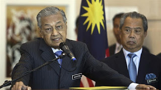 Malaysia to abolish the death penalty for all crime