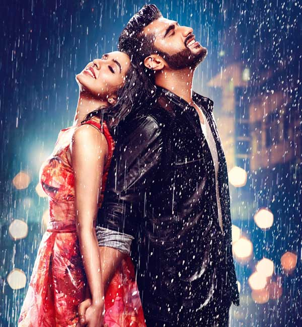Watch The Half Girlfriend Motion Poster