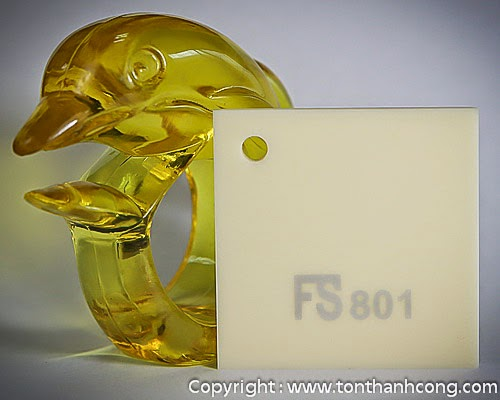 Mica Đài Loan FS801