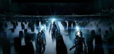 2. alien covenant peliculas mas esperadas