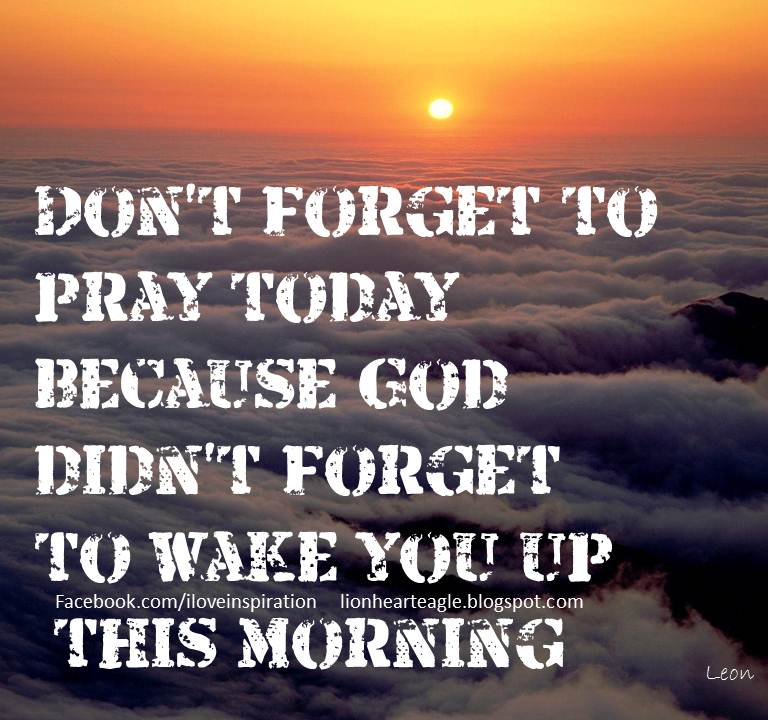 Today Quotes: Praying For You Today Quotes. QuotesGram