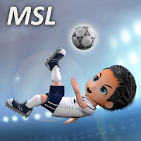 Mobile Soccer League MOD v1.0.3 Apk (Unlimited Code) Terbaru 2016