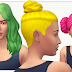 Get to Work Hair Recolours