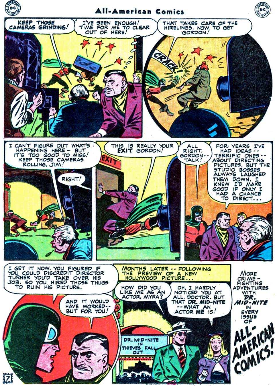 Read online All-American Comics (1939) comic -  Issue #85 - 38