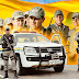 Governo divulga resultado de exame psicotécnico do concurso da Polícia Militar
