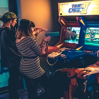 TonTon Club Arcade Bar - Amsterdam
