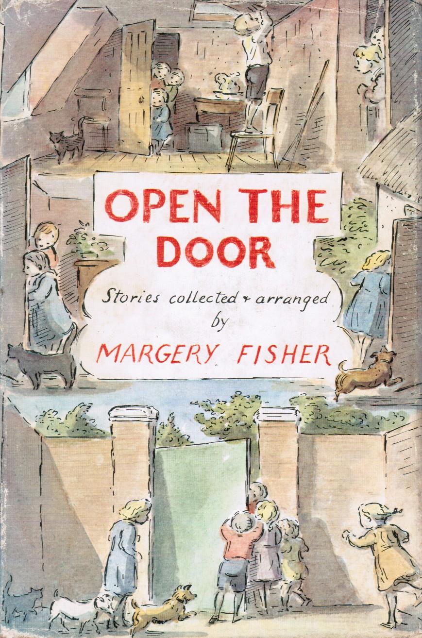 Opening the Door to Your God