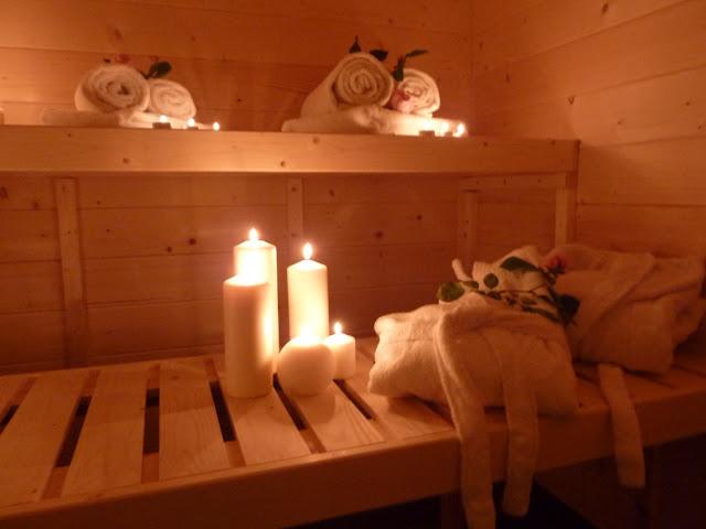 Benefits Of Sauna Bath