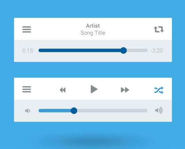 Как добавить музыку на сайт