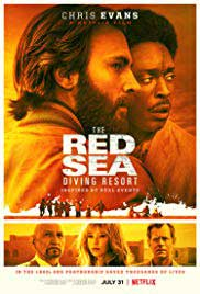 The Red Sea Diving Resort (2019) Online HD (Netu.tv)