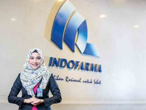PT Indofarma (Persero) Tbk - Recruitment D3, S1 Coordinator, Supervisor Indofarma September 2016