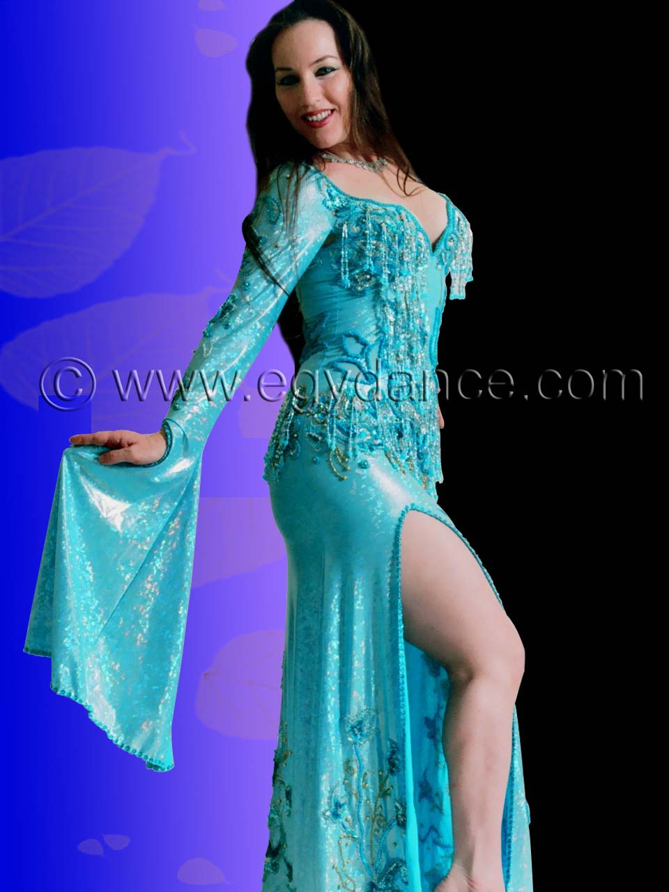 belly dancing costumes: Dresses