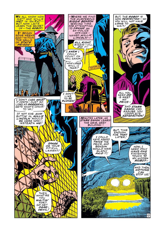 Daredevil (1964) 49 Page 10