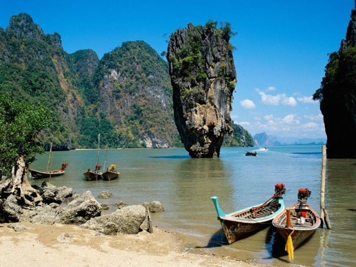 A Vacation In Thailand Is An Ideal Way To Use Holiday Starting Your Bangkok You Can Travel Around Other Regions Counting Pattaya