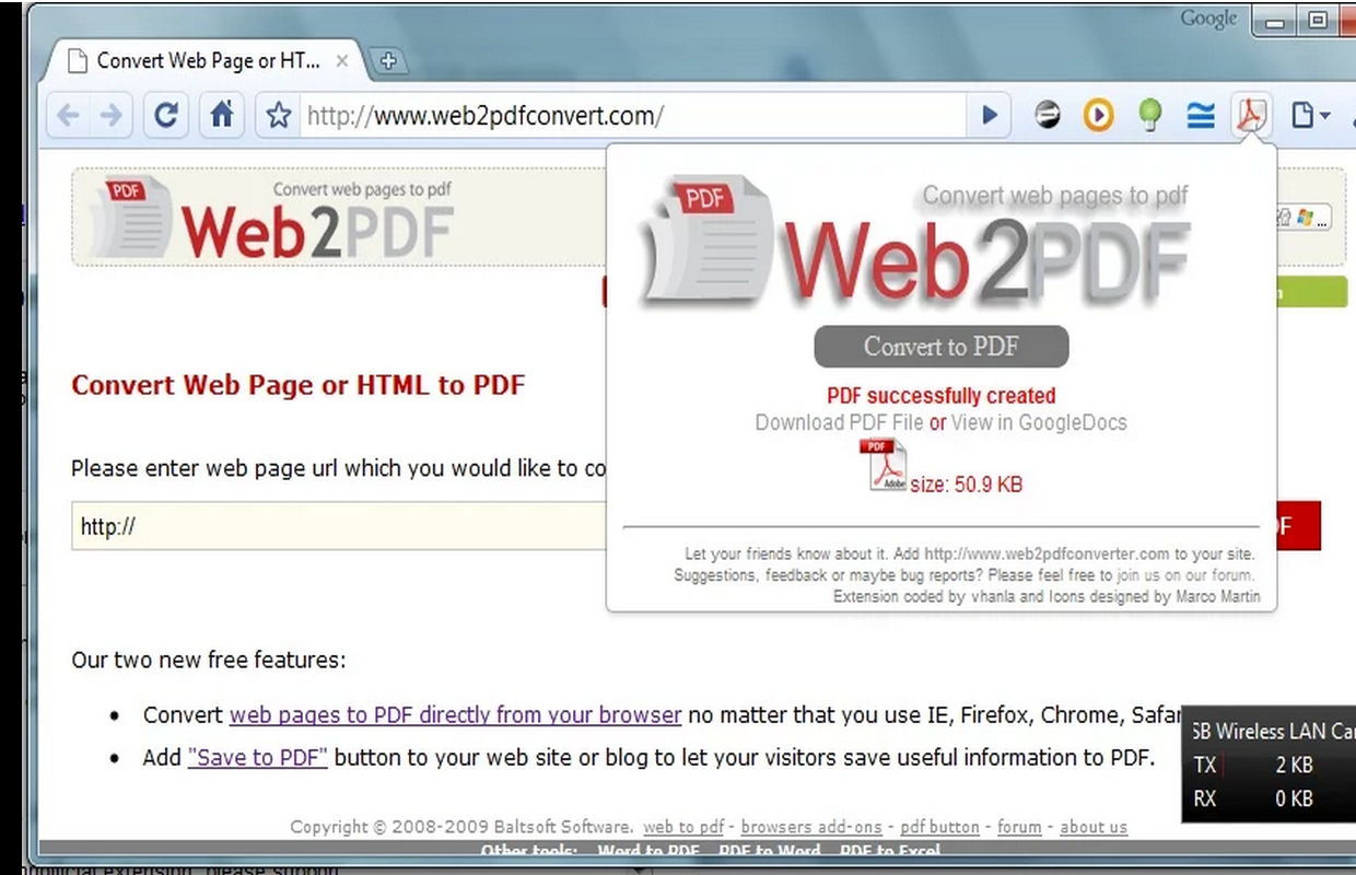 3 Good Chrome Extensions to Convert Web Pages to PDFs