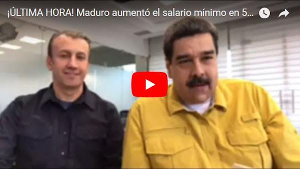 Fanáticos de Maduro le desean la muerte en vivo en las redes