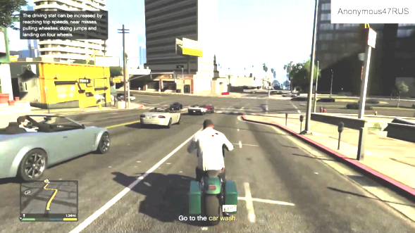 DOWNLOAD Grand Theft Auto 5 For Android Full APK :: Losszephyr7