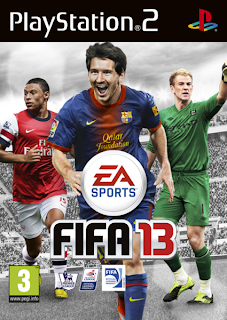 Fifa 13 PT-PT (PS2)
