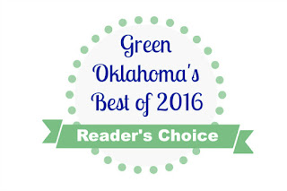 Green Oklahoma's Best of 2016 voting