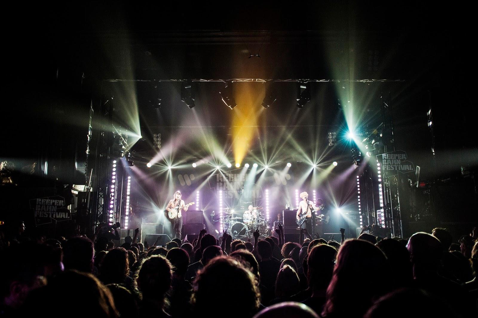 biffy clyro reeperbahn festival 2016