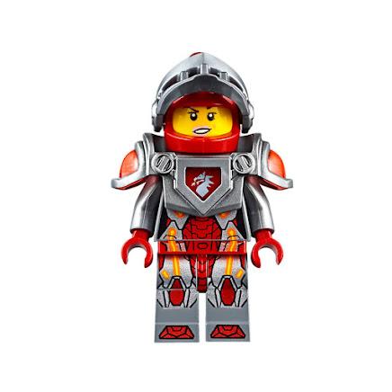 LEGO nex016 - Macy