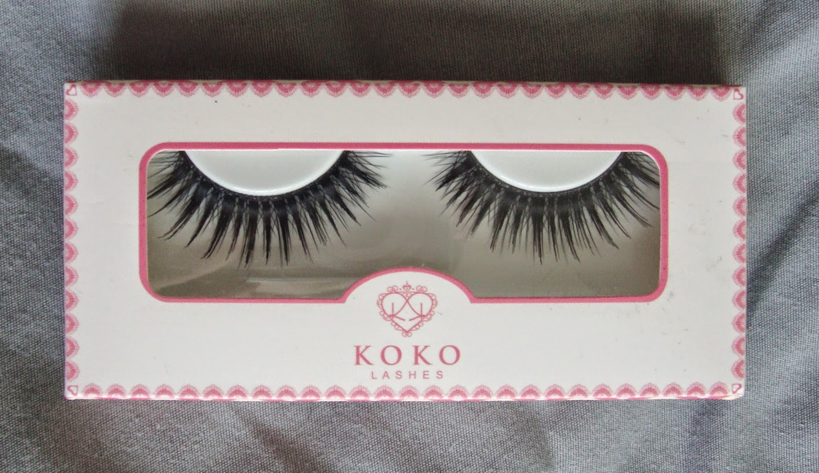 21c87a14d83 Pittpanthermua Review Koko Lashes In Ariel Shop Koko Lashes Misha At  Ladymoss Com