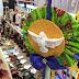 Feira de Artesanato acontece nos  finais de semana no Shopping Praça da Moça