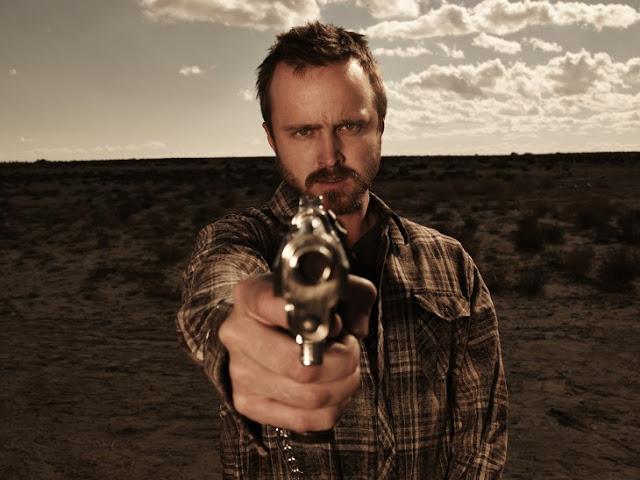 Jesse Pinkman podría tener su propio spin-off de Breaking Bad