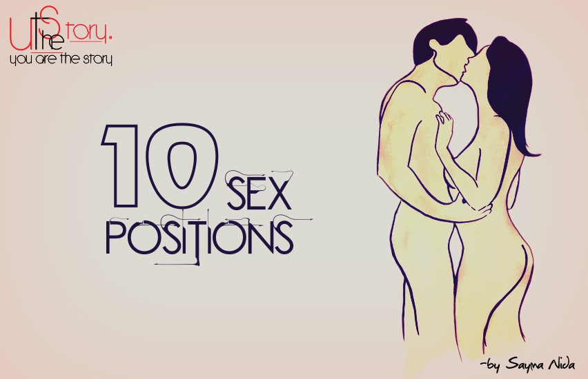 Sex top positions with pictures 10 The 10