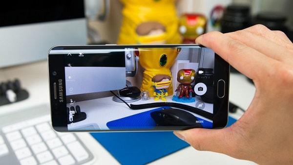 كيف تدعم المعالجات التصوير في الهواتف الذكية