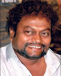 Actor Sadhu Kokila