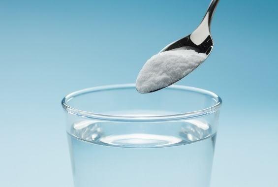 "Результат пошуку зображень за запитом ""oral NaHCO3 intake stimulates splenic anti-inflammatory pathways"""