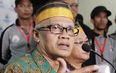 Tujuh Sikap PP Muhammadiyah Mengenai Pilkada Serentak