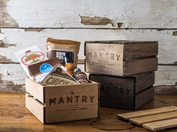mantry gift package image