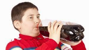 Sering Minum Soda, Berat Badan Melonjak