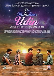 Download Film The Fabulous Udin (2016) Full Movie