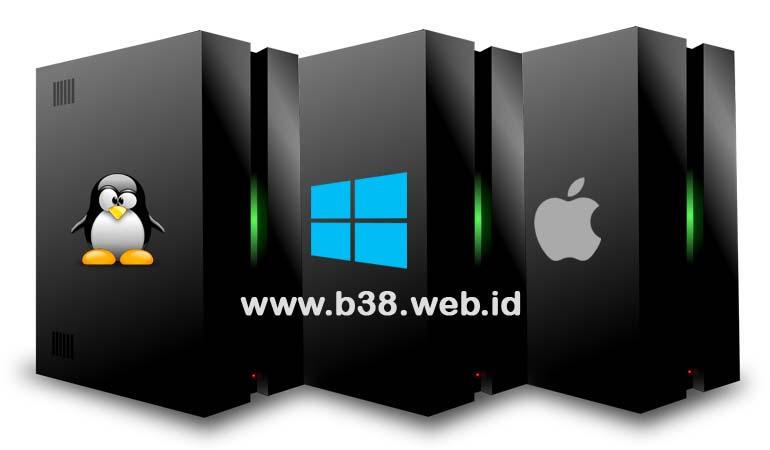 Mengenal Jenis Sistem Operasi Server Dalam Jaringan