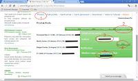 Reset Password di Website Fingerspot