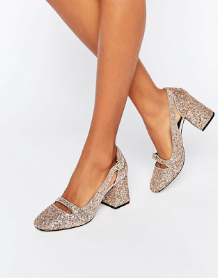 zapatos de moda bonitos