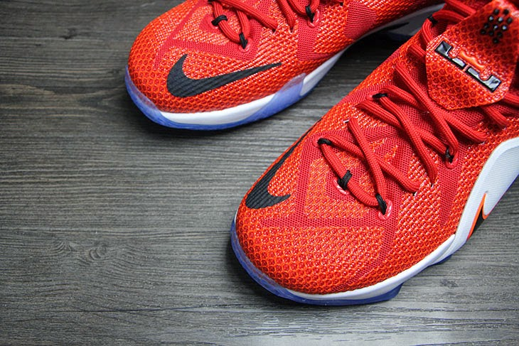 brand new f1c54 537e9 Nike Lebron XII   Analykix