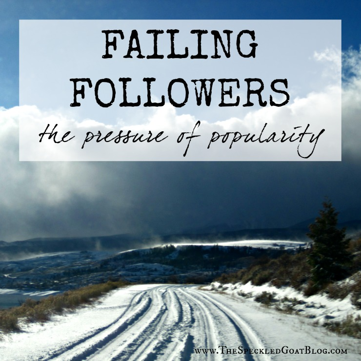 popularity and christianity devotions about failing follower jesus how to follow jesus even when its hard