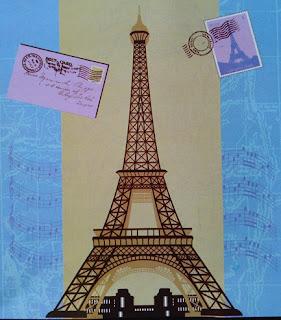 Selimut Internal Paris