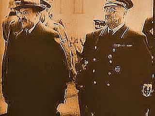 Pacto de no agresión germano-soviética